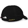 Zone3 Lightweight Baseball Cap Black/Gold